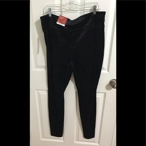 Legging high-waist; Mossimo, size XXL— NEW w/tags